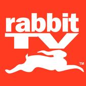 Rabbit TV icon