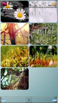 Nature Close Up Images poster