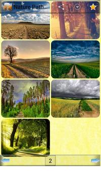 Nature Path wallpapers apk screenshot