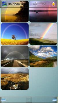 Rainbow Images poster