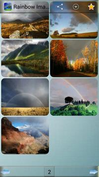 Rainbow Images screenshot 1