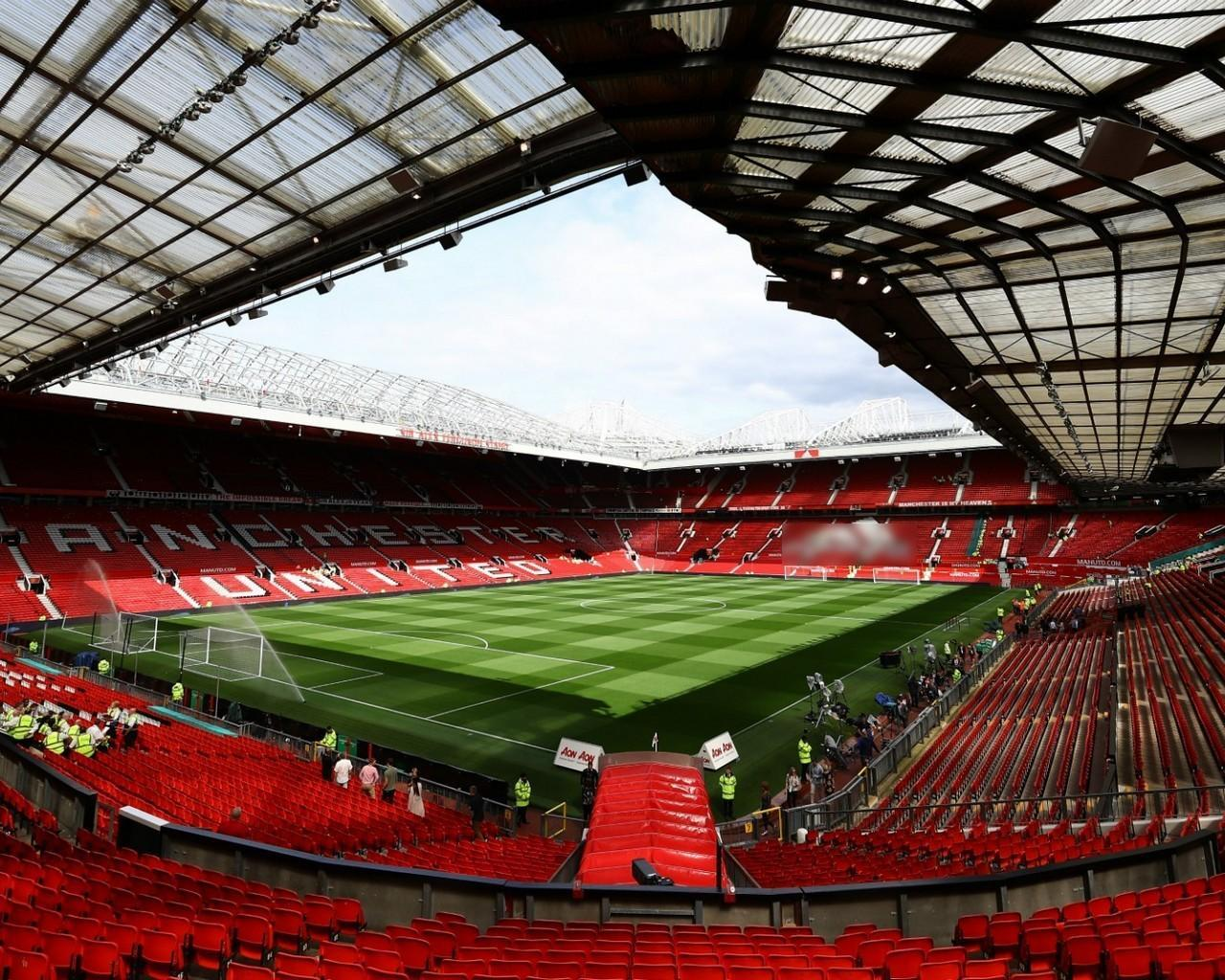 Old Trafford Stadium New Wallpapers Themes for Android - APK Download