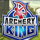 Guides Archery King icon