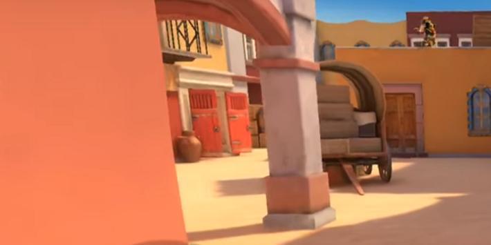 Guides Guns of Boom - Online Shooter screenshot 3