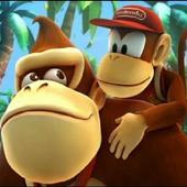 Guides Donkey Kong Country icon