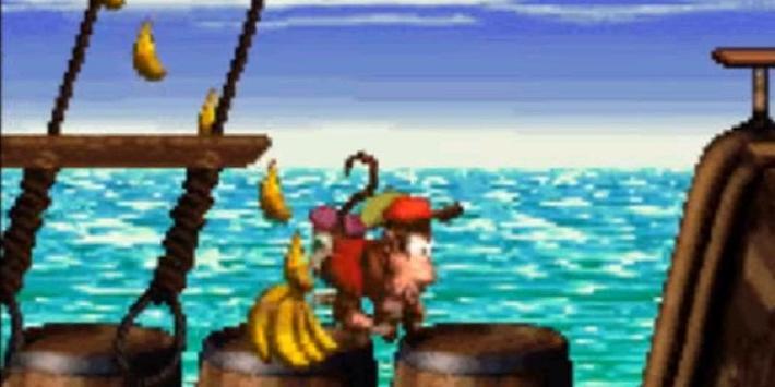 Guides Donkey Kong Country screenshot 1