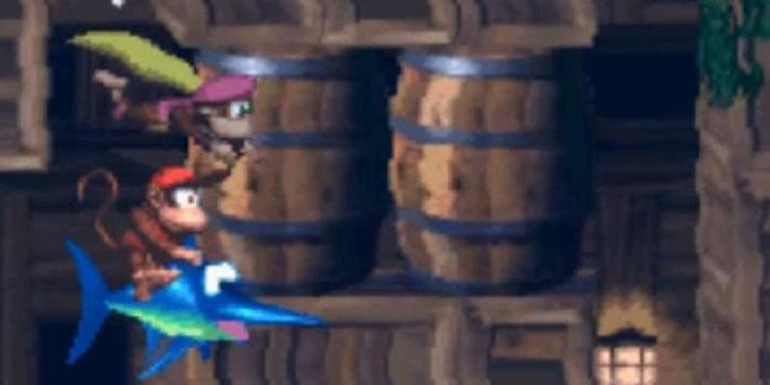 Guides Donkey Kong Country screenshot 2