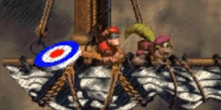 Guides Donkey Kong Country screenshot 5