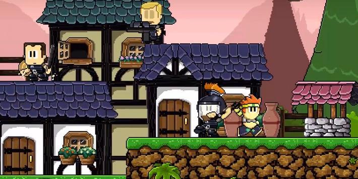 Guides Dan the Man screenshot 5
