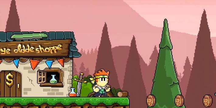 Guides Dan the Man screenshot 3