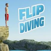 Guides Flip Diving icon