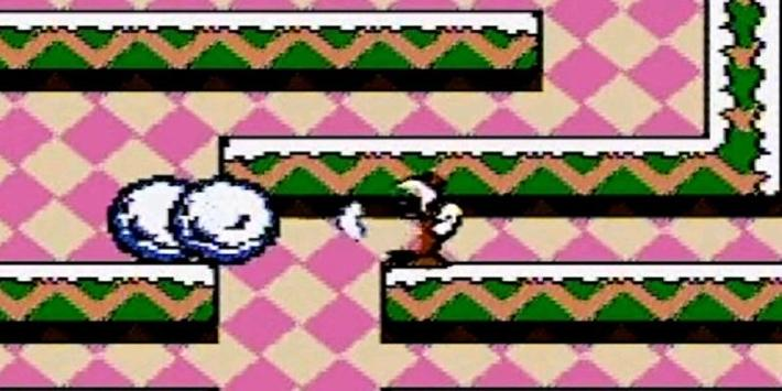 Guides Snow Bros screenshot 2