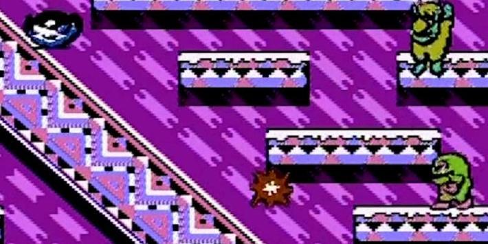 Guides Snow Bros screenshot 3