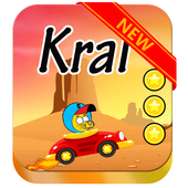 kral araba yarışı shakir icon
