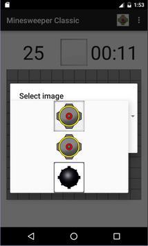 Minesweeper Classic screenshot 3