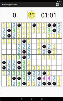 Minesweeper Classic screenshot 4