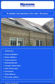 Home Services Huddersfield screenshot 5