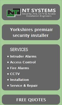 Home Services Huddersfield screenshot 2