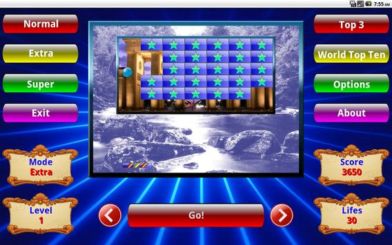 Арканоид, Arkanoid apk screenshot
