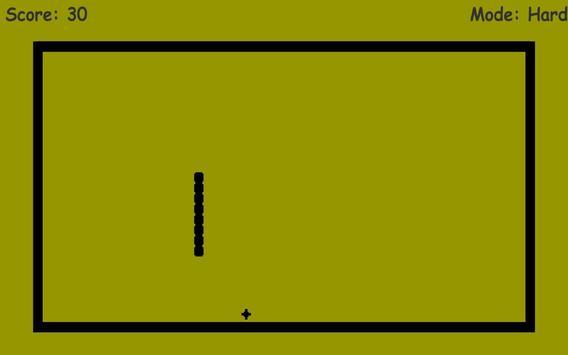 Original Classic Snake apk screenshot