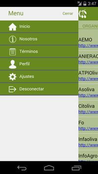 Muchoaceitedeoliva screenshot 4