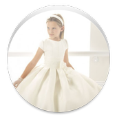 Communion dresses icon
