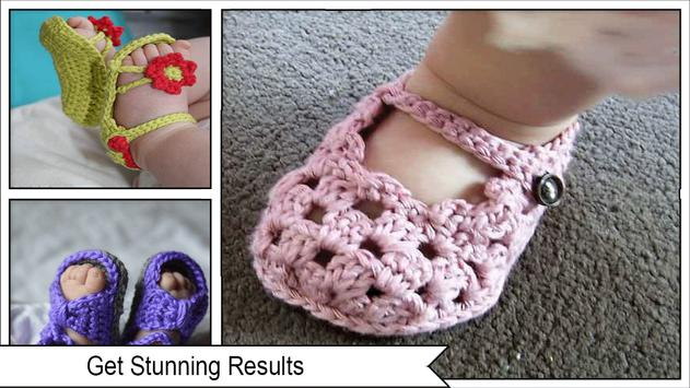 Adorable Crochet Baby Sandals Patterns Apk Download Free Lifestyle