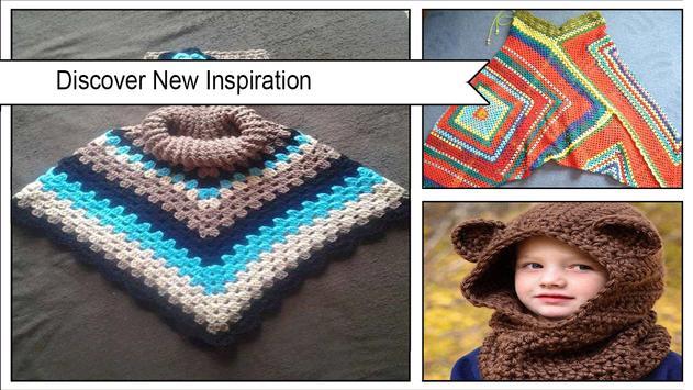 Simply DIY Crochet Pants for Kids apk screenshot