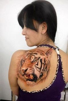 3D Tattoos apk screenshot