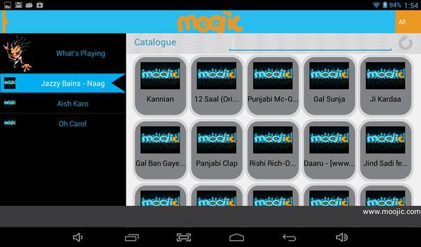 Experience Zone by Moojic screenshot 3