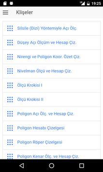 Jeodezik Hesaplayıcı screenshot 5