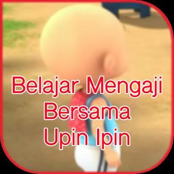 Mengaji Bersama Upin Ipin poster