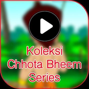 Koleksi Chhota Bheem Series poster