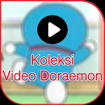 Koleksi Video Doraemon poster