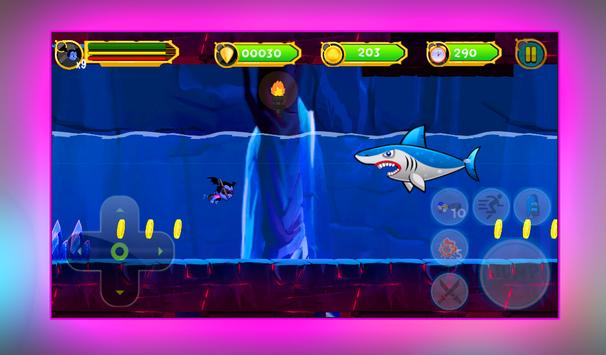 Super Grils Vampirina screenshot 1