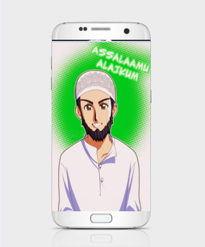Kartun Ikhwan Tangguh For Android Apk Download