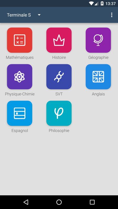 Kartable Senegal For Android Apk Download