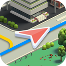 Karta GPS – Бесп.офлайн-навиг. APK