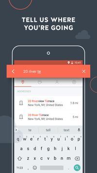 Karta GPS - Navegación offline Poster