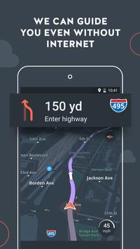 Karta GPS - Offline Navigation apk screenshot