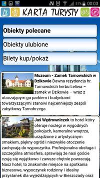 Karta Turysty Tourist Card screenshot 2