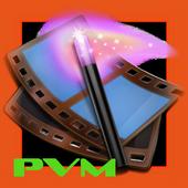 Photo Video Macker icon