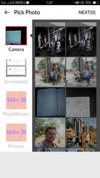Photo Video Macker apk screenshot