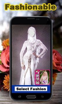 Muslim Wedding Gown apk screenshot