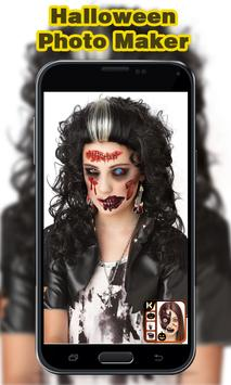 Halloween Costumes Makeup APK Download - Free Video Players ...