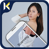 Xray Camera Girl Cloth icon