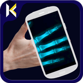 Xray Camera Scanner icon