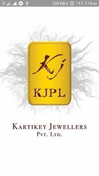 Kartikey Bullion poster