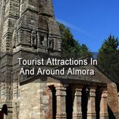 Tourist Attractions Almora icon