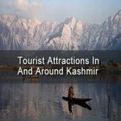 Tourist Attractions Kashmir icon